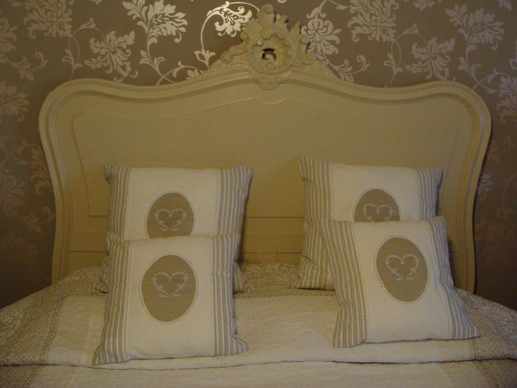 Pin by antiek en interieur den ouden overzet on bedroom for Antiek interieur
