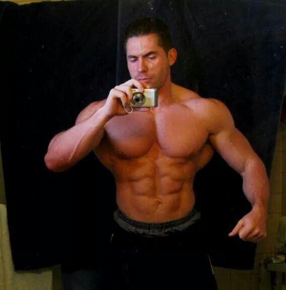 Bodybuilder Selfie   Stud Selfies   Pinterest