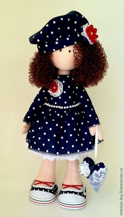 Gorjuss Кукла