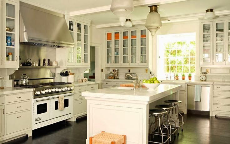 Inset Kitchen Cabinets Kitchen Pinterest