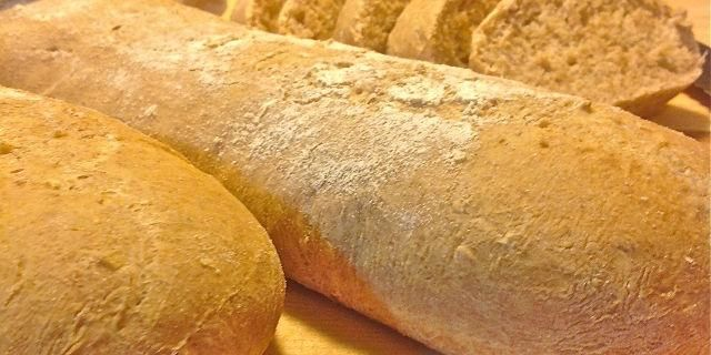 Cuban Style Bread (Pan Cubano) Recipe | Sabor Latino - Latin Flavor ...