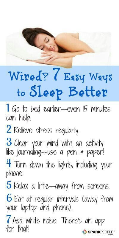 Insomnia meaning, ways to go to sleep