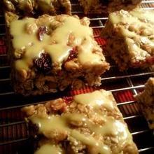 Gobble Up Granola Snacks | YUM | Pinterest