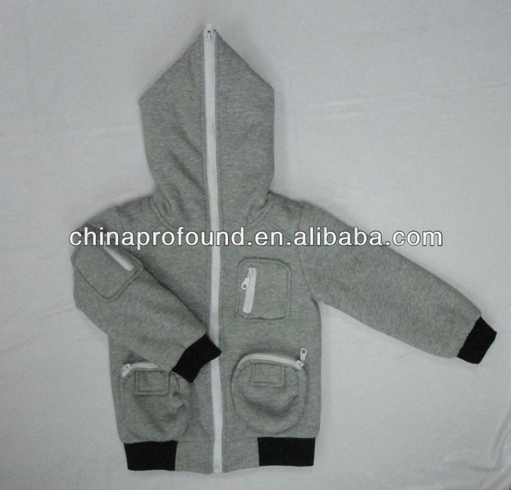 Kids-Spiderman-Coat-Boys-Hoodies-Full-Zipper-Mask-Jacket-3-8-Years-0-4