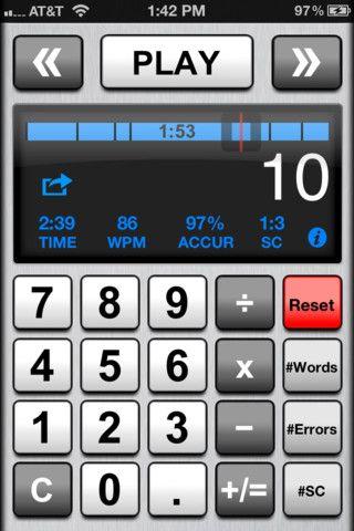Running Record App omg, omg, omg!!