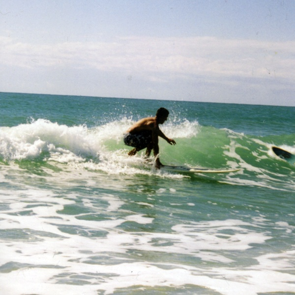 myrtle beach surfing