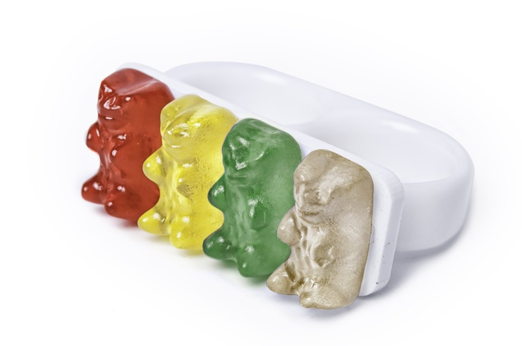 Gummy Bear Ring!!!