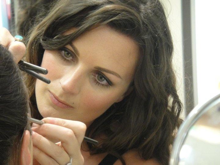 Nic. soft natural pixiwoo and so makeup. love Pixiwoo natural makeup makeup its her artist