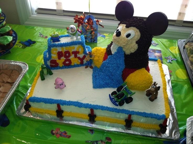disney toy story cake ideas 66017 toy story disney theme b