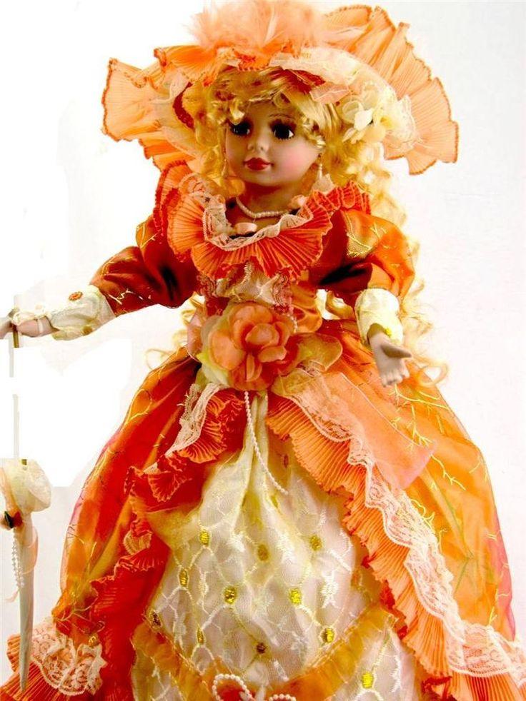 doll dress up
