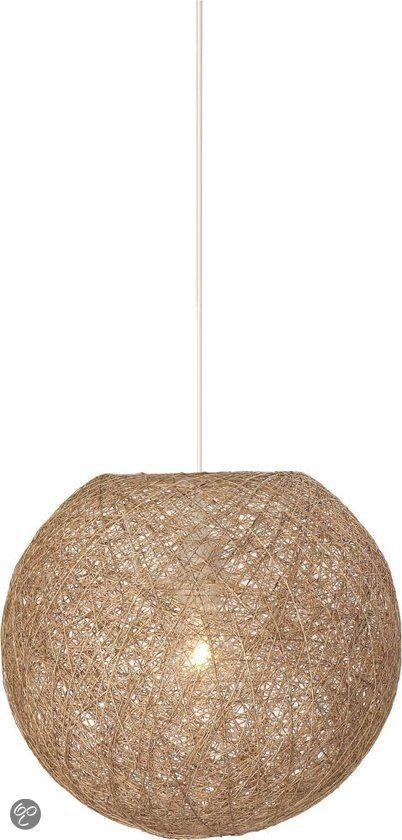Massive Fanya Hanglamp Ahorn. Voor slaapkamer? Bol.com