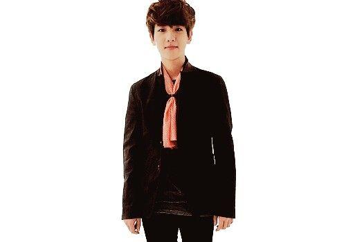 EXO s BaekhyunBaekhyun Wolf Photoshoot