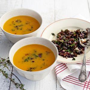 Recept - Sunshine soep - Allerhande