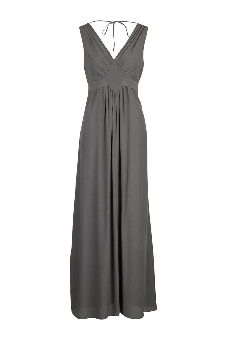 robe longue cintree naf naf my style pinterest With robe cintree