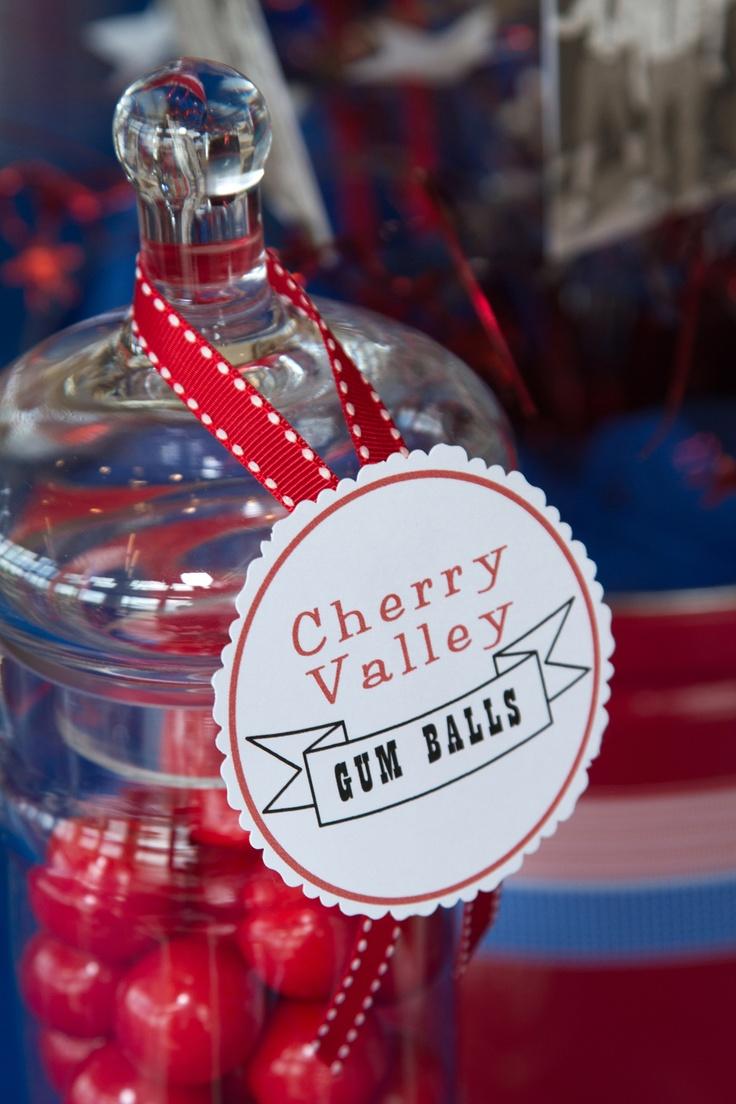 gordon balls cherry valley.