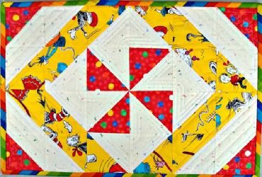 Scrap Quilt Patterns For Beginners : Pin by Rowena Musser on Quilts Pinterest