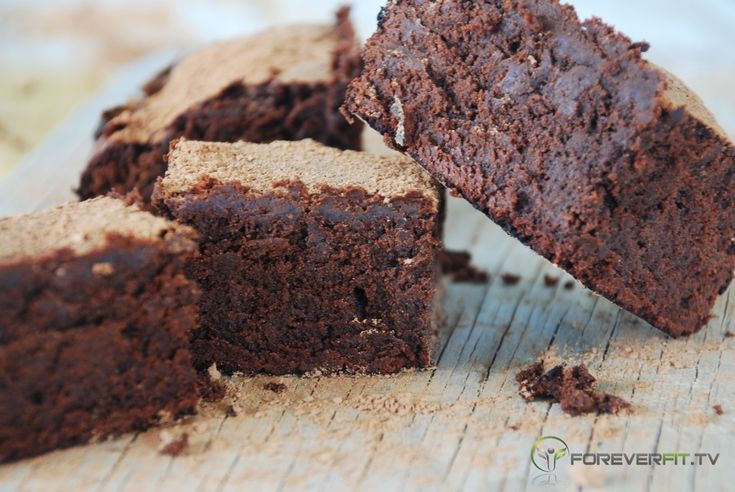 Easy but Delicious Chocolate Brownie