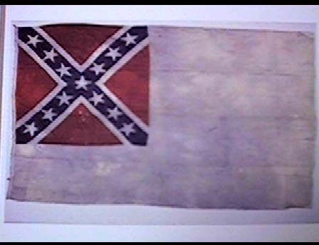 national confederate flag day california