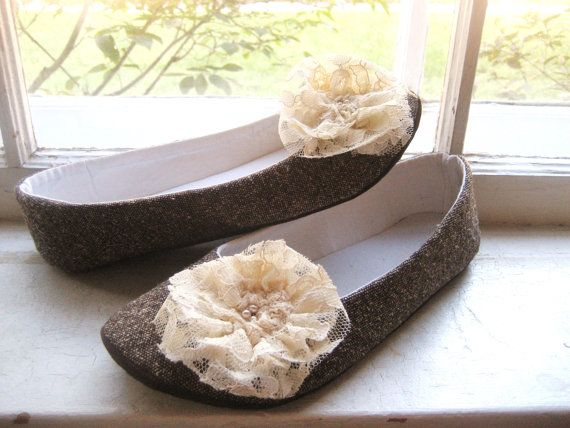 House Shoes Slippers Women s sizes 611 Made to by GoodLittleThings