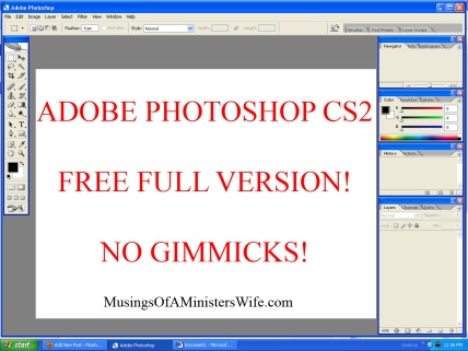 photoshop c2 free