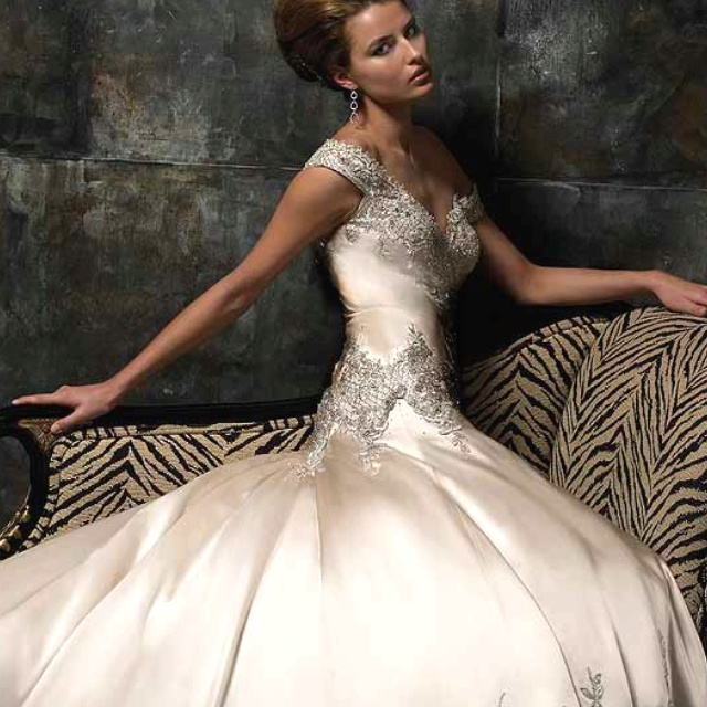 Image Result For Revealing Wedding Dresses