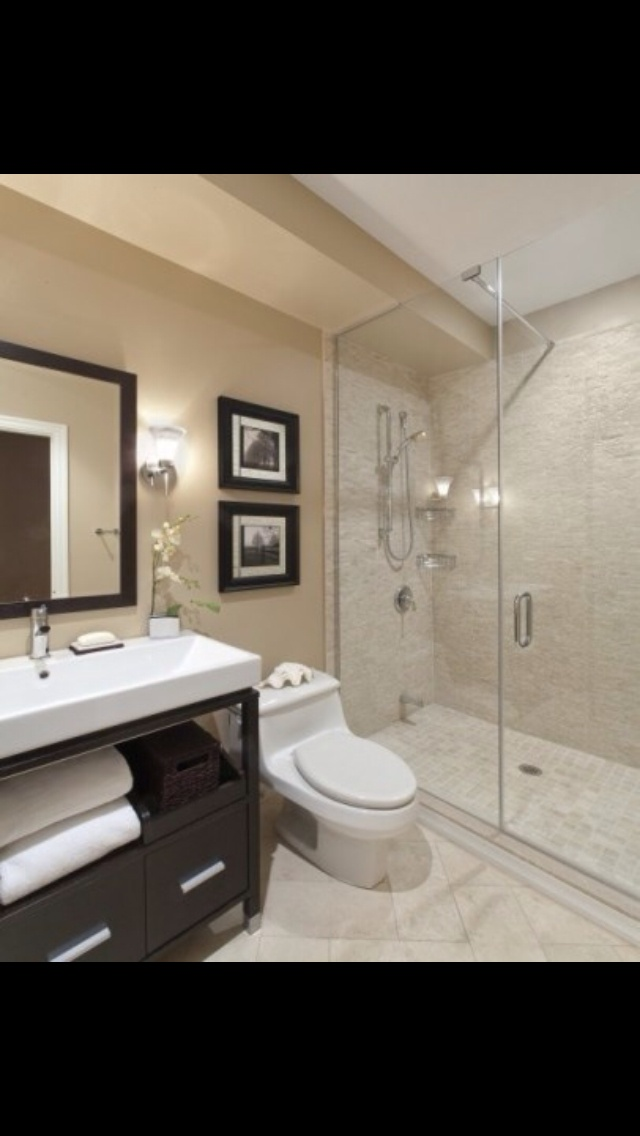 Basement Bathroom Designs Magnificent Decorating Inspiration
