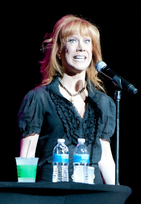 Kathy griffin live in concert cool stuff pinterest