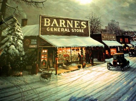 Store general store and display pinterest