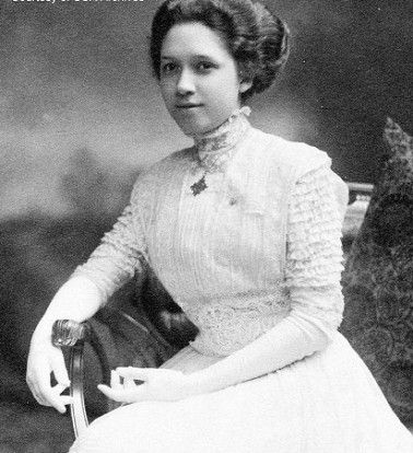 In 1943, Dr. Martha Euphemia Lofton Haynes graduated from The Catholic University in Washington D.C. and became the first black woman to earn a Ph.D. in Mathematics. She established a math department at Miner Teachers College – later the District of Columbia Teachers College – and served as Chair of the Division of Mathematics and #Education. In '66, she was the first woman to chair the District of Columbia School Board, where she was instrumental in integrating the DC public school system.