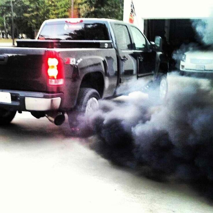 Rollin coal | Rollin Coal!!! | Pinterest