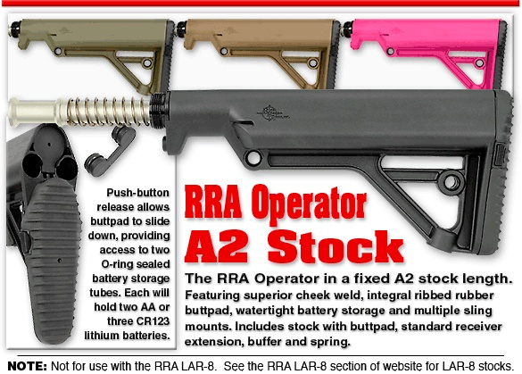 A2 stock options