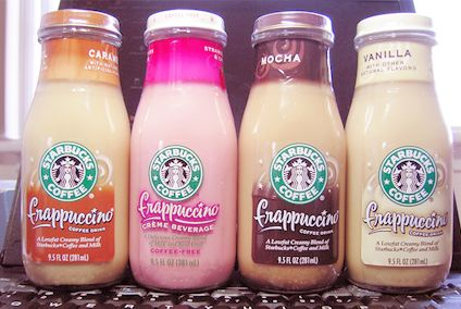 9 Starbucks Secret Menu Frappuccinos You Need to Order ASAP forecast