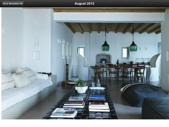 Retro modern living room inspirations pinterest