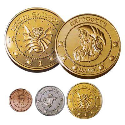 coin wizard