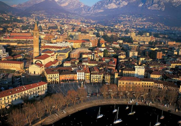Lecco Italy  city pictures gallery : lecco italien Google Suche | Italy | Pinterest
