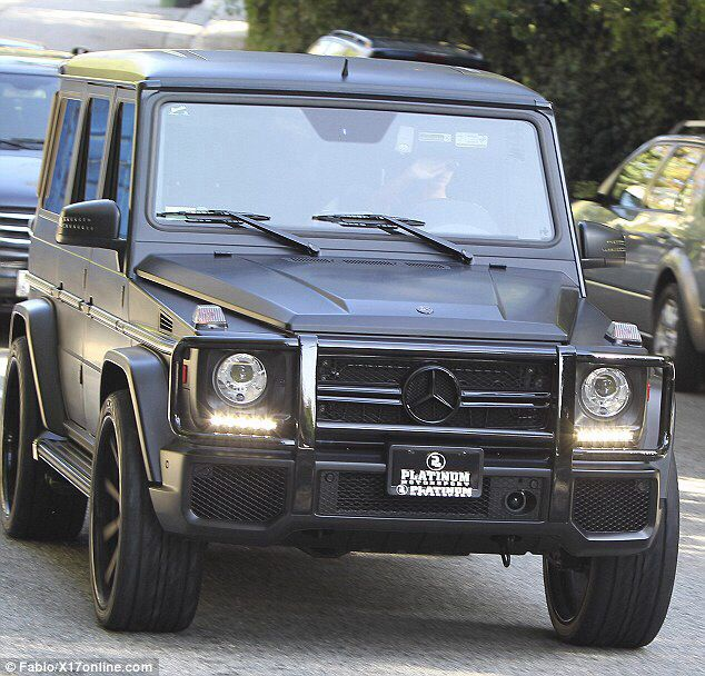 Mercedes g wagon black matte my stuff pinterest for Mercedes benz g wagon black matte