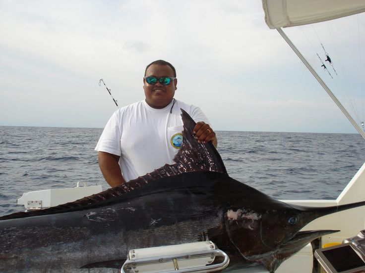 Pin by costa rica dreams on costa rica fishing pinterest for Is today a good day to go fishing