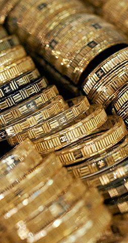 Replica chanel cruise dubai collection