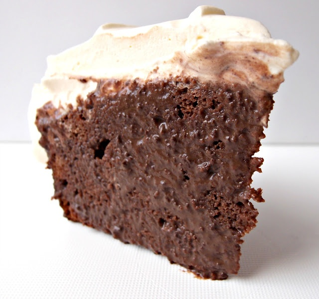 Chocolate Three-Milk Cake | Favorite Recipes | Pinterest