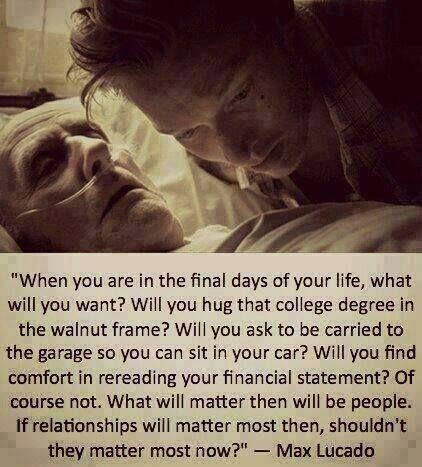 Max Lucado Inspirational Quotes