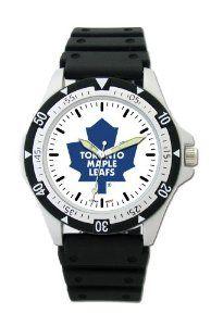 Wedding anniversary gift:NHL Toronto Maple Leafs Option Watch