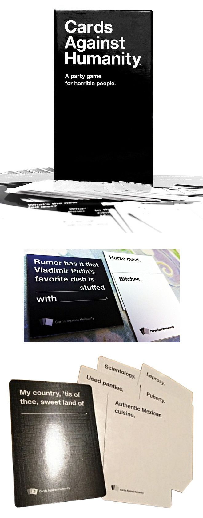 fun card drinking games