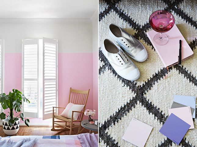 Slaapkamer Kleuren Combineren : slaapkamer kleuren combineren - Google ...
