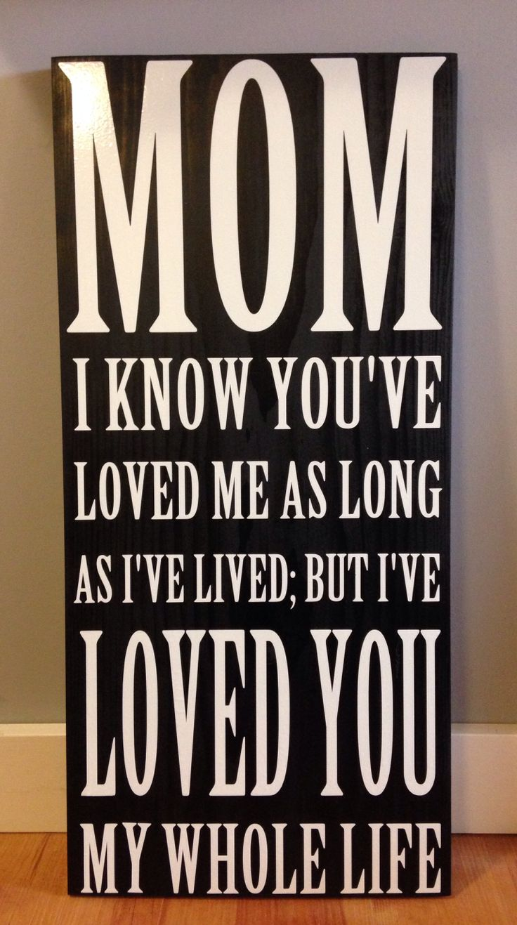 MOM plaque www.... I Love My Husband And Kids Facebook Cover