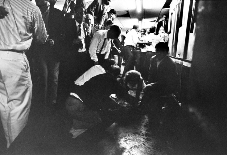 Behind the Picture: RFK's Assassination, Los Angeles, 1968 Robert Kennedy Assassination