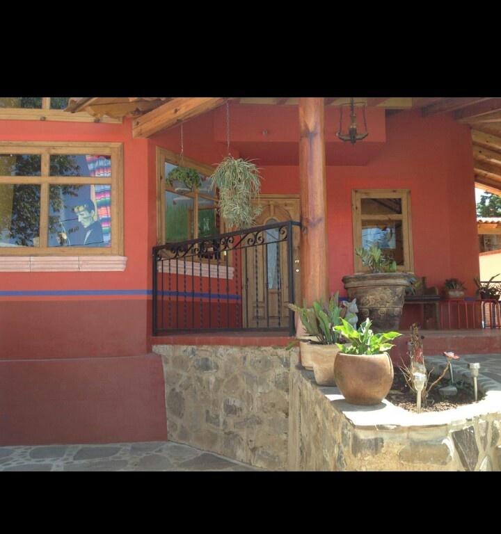 Colors Front Porch♡ Nancy S Mexico ♡ ♡ Pinterest