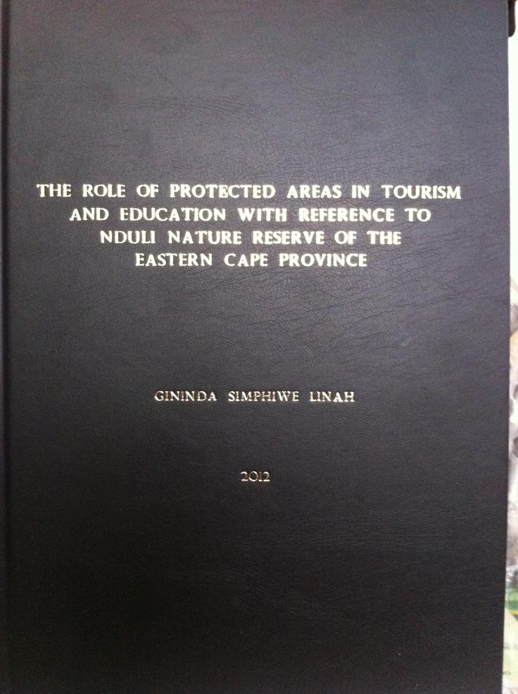 binding thesis