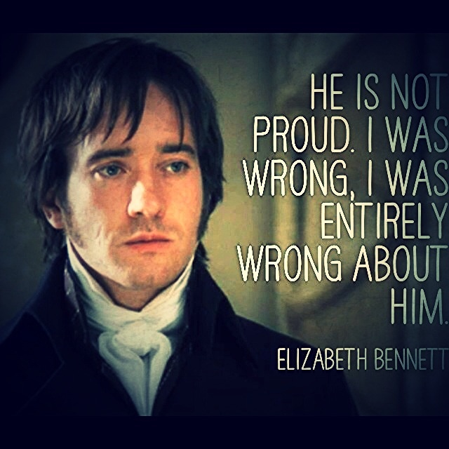 elizabeth and mr darcy relationship quotes