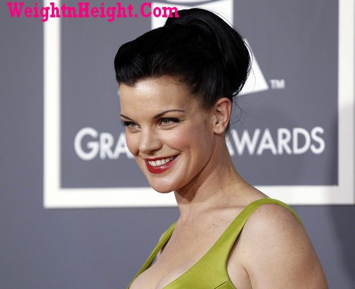 Pauley Perrette Height, Weight, Bra Size, Age, Body Measurements