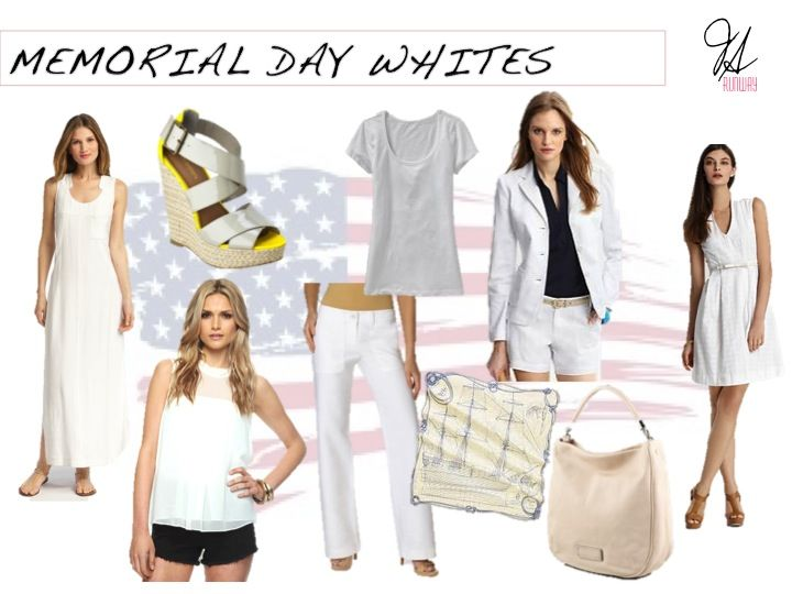 memorial day wear white